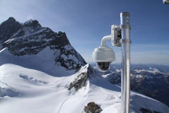 HD-WebCam Jungfraujoch